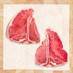 Beef T Bone Steak