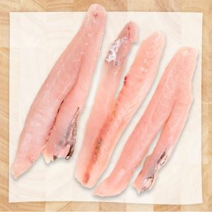 Flat Head Fillets