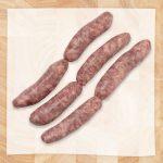 Pork & Fennel Sausages