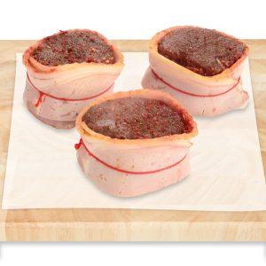 Beef Mingons