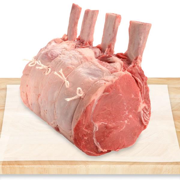 Wing Rib Roast Butchers On The Web
