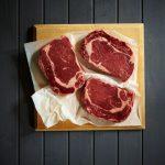 Cuberoll Steaks