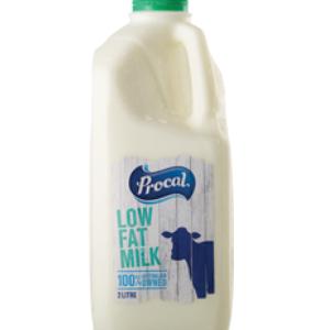 Low Fat Milk