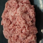PORK AND VEAL MINCE (6)