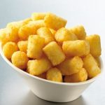 Potato Gems