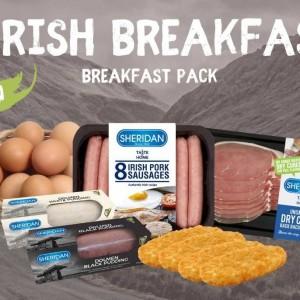 Irish Breakfast Pack