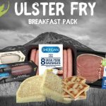 ulster fry pack